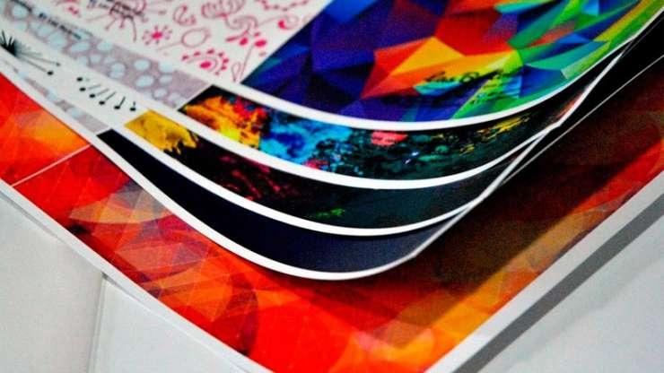 Impresiones Láser y Prensa Digital