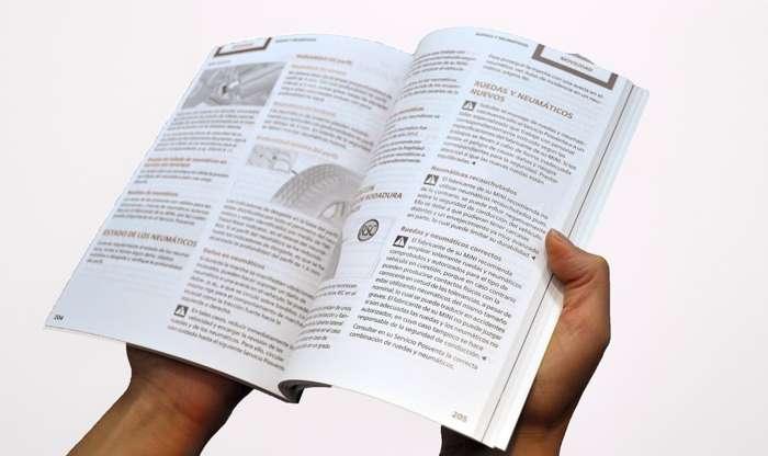 Manuales – Seminarios